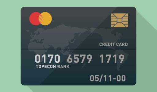 クレジットカードを使い分けてキャッシュフローを良くするテクニック